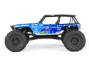 Jeep® Wrangler Wraith-Poison Spyder Rock Racer 1/10th
