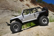 AXIAL SCX10 2012 JEEP® WRANGLER UNLIMITED RUBICON 4WD - RTR