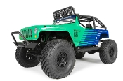 SCX10™ Jeep® Wrangler G6 Falken Edition 1/10th Scale RTR