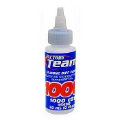 Factory Team SILICONE DIFF FLUID 1000CST