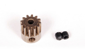 Axial Pinion Gear 32P 12T - Steel (3mm Motor Shaft)