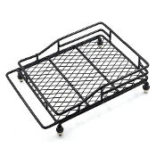 Yeah Racing Steel 1/10 Scale Roof Rack for RC Rock Crawlers
