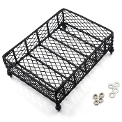Yeah Racing Steel 1/10 Scale Roof Luggage Rack