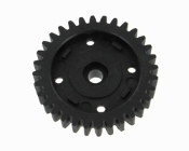 BS810-046 Terremoto Center Differential Ring Gear, 32T