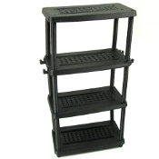 TSH 1:10 Scale Resin Stackable Shelf