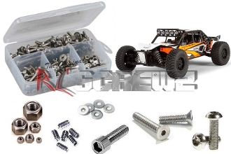 axi005 - Axial Racing EXO Terra Buggy Stainless Screw Kit