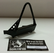 ScalerFab Pro Series Narrow SCX10 Front Bumper with Stinger