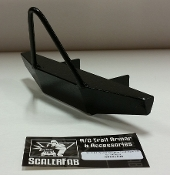 ScalerFab SCX10 Power Wagon/Honcho Front Bumper with Stinger