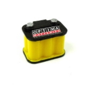TSH 1/10 Scale Ultima Performance Battery