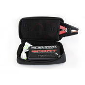 Antigravity Micro-Start SPORT- BLACK