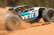 Yeti™ 1/10th Scale Electric 4WD - RTR