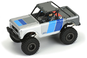 Proline Ambush 4x4 1:25 Electric Mini Scale Crawler RTR