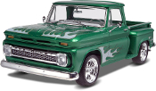 Revell 1/25 '65 Chevy® Stepside Pickup 2 'n 1 Plastic Model Kit