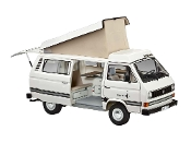 Revell 1/25 VW T3 Westfalia Joker Plastic Model Kit