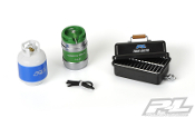 Pro-Line Scale Accessory Assortment #9