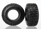 Traxxas Kumho ultra-soft Tires