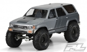 Proline Racing 1991 Toyota 4Runner Clear Body