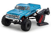 Kyosho Mad Crusher VE EP-MT 4WD Readyset