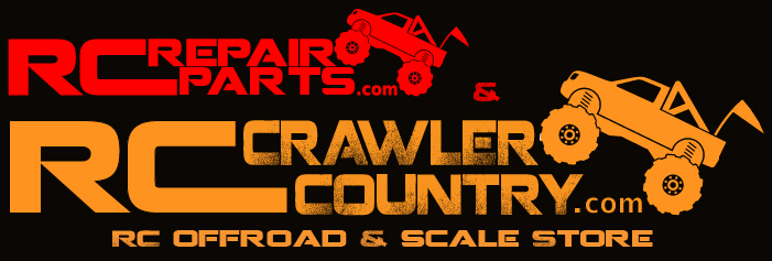 RC Repair Parts / RC Crawler Country