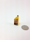 Quart Of Oil - Yellow - 1/10 Scale - TSH-OIL05