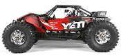Yeti™ XL 1/8th Scale Electric 4WD - RTR