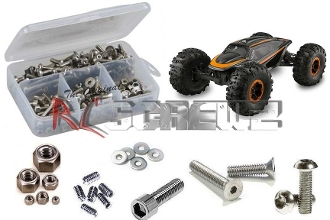 axi003 - Axial Racing XR-10 Scorpion Stainless Screw Kit