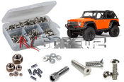 axi010 - Axial SCX10 Dingo RTR Stainless Steel Screw