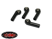 RC4WD M3 Offset Long Plastic Rod End (20x)