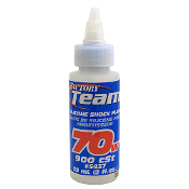 Factory Team 70WT SILICONE SHOCK OIL 2 OZ
