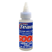 Factory Team SILICONE DIFF FLUID 5000CST