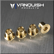 Vanquish Products Brass Knuckle Bushings