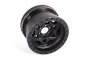 2.2 Walker Evans Wheels - IFD™ Wheels - Black(2pcs)