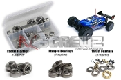 RedCat Backdraft SE 1/8 Precision Metal Shielded Bearing Kit