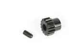 Axial Yeti Pinion Gear 32P 15T - Steel (5mm Motor Shaft)