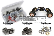 RedCat Rockslide Crawler Precision Metal Shielded Bearing Kit