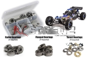 RedCat Dune Runner 4x4 V3 Precision Metal Shielded Bearing Kit