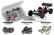 RedCat Hurricane XTE Precision Metal Shielded Bearing Kit