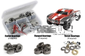 rcr045B - RedCat Blackout SC & SC Pro Metal Shielded Bearing Kit