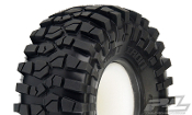 "Proline Flat Iron 2.2"" M3 (Soft) Rock Terrain Tires W/Foam"