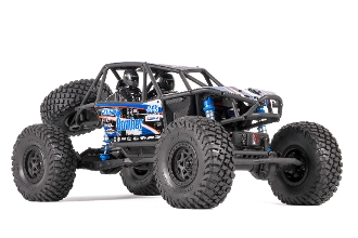 Axial RR10 Bomber 1/10th Scale Electric 4WD - RTR