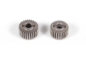 Axial High Speed Transmission Gear Set (48P 26T, 48P 28T)