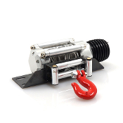 Yeah Racing 1/10 Scale Electric Winch All Metal Type A