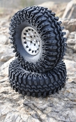 INTERCO IROK 1.9 SCALE TIRE