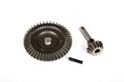 Axial Heavy Duty Bevel Gear Set - 43T/13T