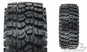 "Proline Flat Iron XL 2.2"" G8 Rock Terrain Truck Tires"
