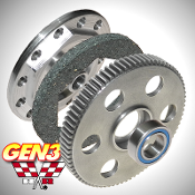 Robinson Racing Axial Wraith GEN3 Slipper Unit