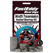 Fast Eddy Axial Wraith Transmission Sealed Bearing Kit