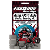 Fast Eddy Axial AR44 Axle Sealed Bearing Kit