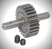 Robinson Racing AXIAL YETI X-HARD STEEL DIFFERENTIAL OUTPUT GEAR