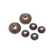 Axial Yeti XL DIFFERENTIAL GEAR SET - 20T/10T